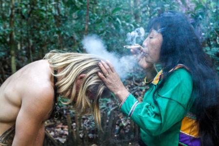 Plant Medicine-Sacred Mapacho -